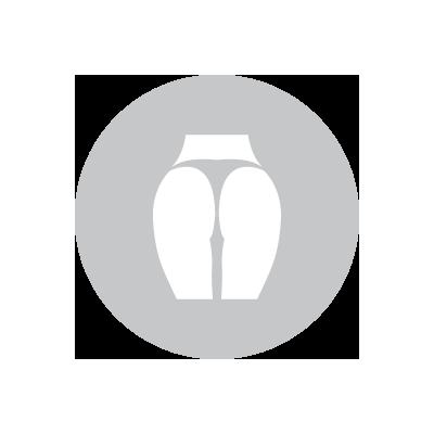 Buttocks treatment gel