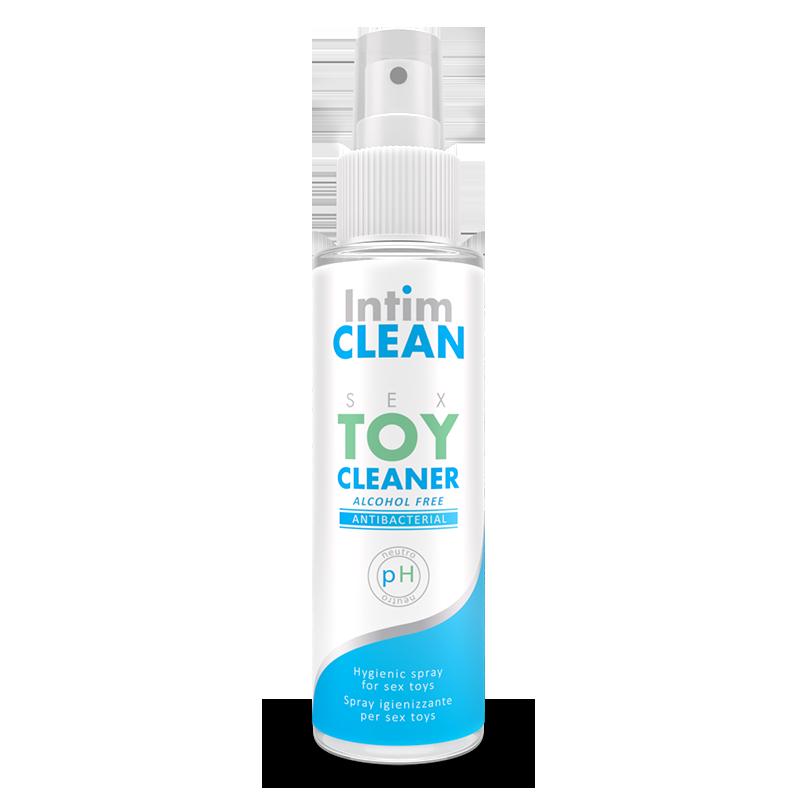 Detergente sex toys