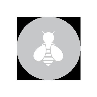 Arricchito con cera d'api naturale