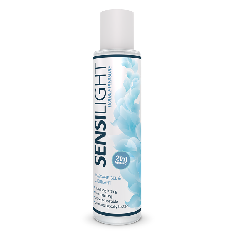 Gel intimo lubrificante